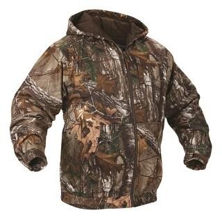 ArcticShield Men's Quiet Tech Jacket - 531000 - mossy oak infinity