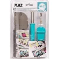 We R Fuse Photo Sleeve Tool (Uk Version)-Uk, 220V