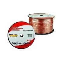 Pipeman's 16 Gauge Speaker Cable 1000Ft