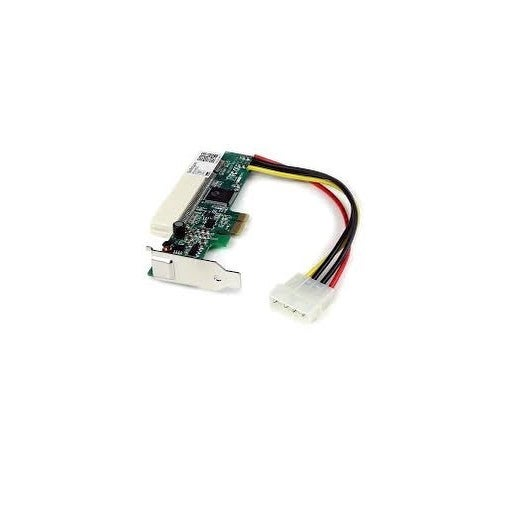 Startech - Pex1pci1 Pcie To Pci Adapter Cardn