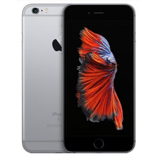 Apple iPhone 6s 16GB Unlocked GSM 4G LTE 12MP Cell Phone (Refurbished) (Option: Grey)