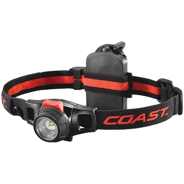 Coast 19274 240-Lumen Rechargeable Pure Beam Focusing Headlamp