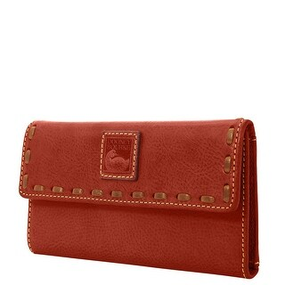 Dooney & Bourke Florentine Continental Clutch (Introduced by Dooney & Bourke at $158 in Aug 2017)