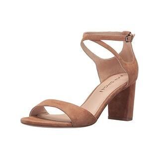 155fd480775 Via Spiga Women s Forte Block Heel Sandal Heeled. 3 of 5 Review Stars. 1.  Quick View