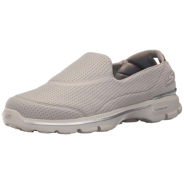 Walking Womens Footwear Unfold Performance 3 Skechers Gowalk ShoeTaupe kuZPOiXT
