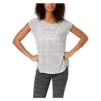 Calvin Klein Performance Womens T-Shirt Yoga Fitness