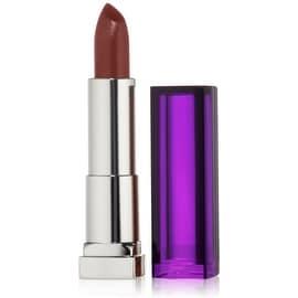 Maybelline ColorSensational Lip Color, Plum Perfect [435] 0.15 oz