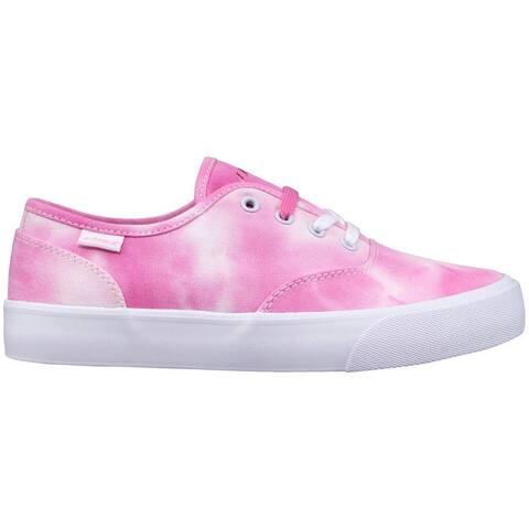 Lugz Lear Tie-Dye Womens Sneakers Shoes Casual - Pink