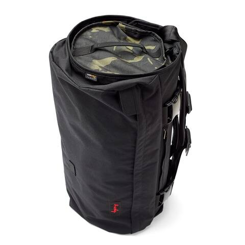 Henty CoPilot Messenger Traveler
