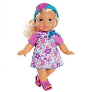 "14"" Little Mommy(R) Sweet As Me(TM) Doll - Floral Boho"
