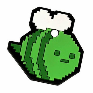 Bravest Warriors Key Cover Cap Chris Bee Accessory - Multi