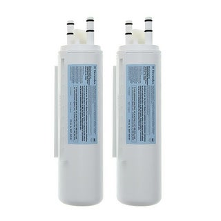 Replacement Water Filter for Frigidaire 242086201 Refrigerator Water Filter (2 Pack)