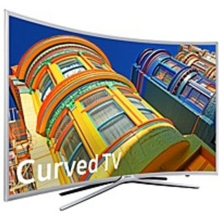 Samsung 6-Series UN55K6250AFXZA K6250 55-inch Class Smart Curved (Refurbished)
