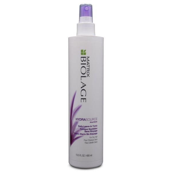Matrix Biolage HydraSource Daily Leave-In Tonic 13.5 fl Oz
