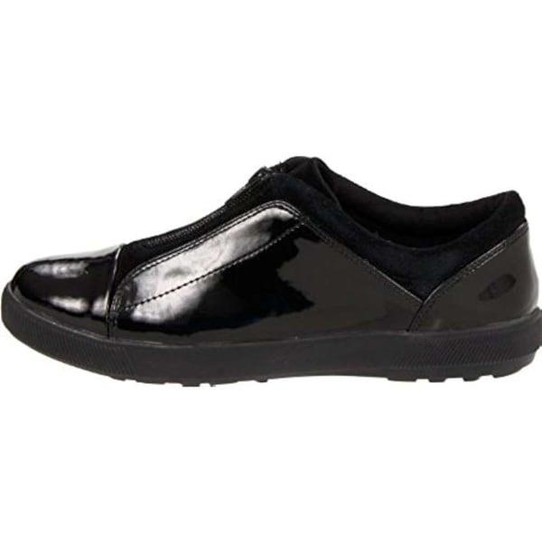 Cougar Womens COAST Low Top Zipper Fashion Sneakers