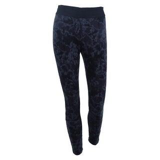 Style & Co. Women's Comfort Waist Mid Rise Legging