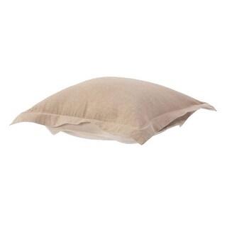 Howard Elliott 310-610P Prairie 24 X 24 Puff Ottoman Cushion