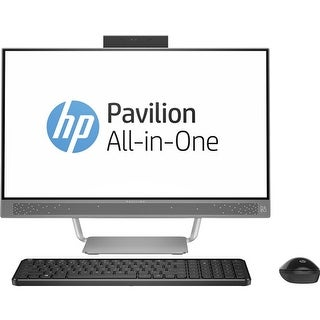 HP Pavilion All-in-One 24-a210 All-in-one Desktop