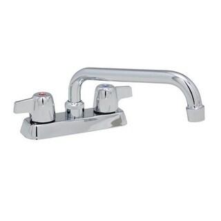 "ProFlo PFWSC1120 4"" Centerset Bathroom Sink Faucet"