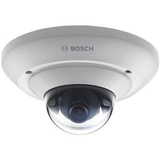 Bosch NUC-51022-F4 Bosch FlexiDome Network Camera - Color, Monochrome - Board Mount - 1920 x 1080 - CMOS - Cable - Fast Ethernet