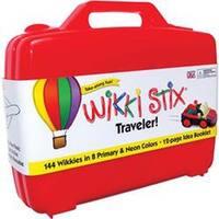 Wikki Stix Traveler Kit-
