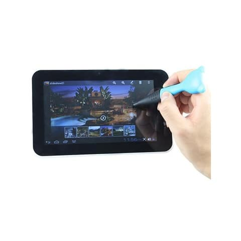 AGPtek YH02 Stylus & Ball Pen for Multi-Touch Devices - SIZE