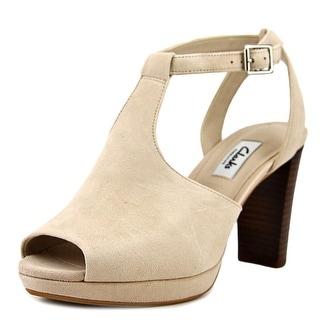 Clarks Kendra Charm Women  Open Toe Suede  Sandals