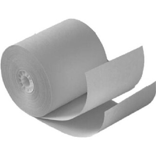 NCR 845702 2.25 in. Receipt Roll, Pack - 50