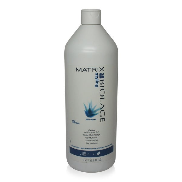 Matrix Biolage-S-Gelee 33.8 Oz