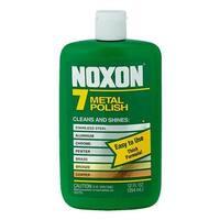 Reckitt & Benckiser 12Oz Noxon Metal Polish 6233800117 Unit: EACH