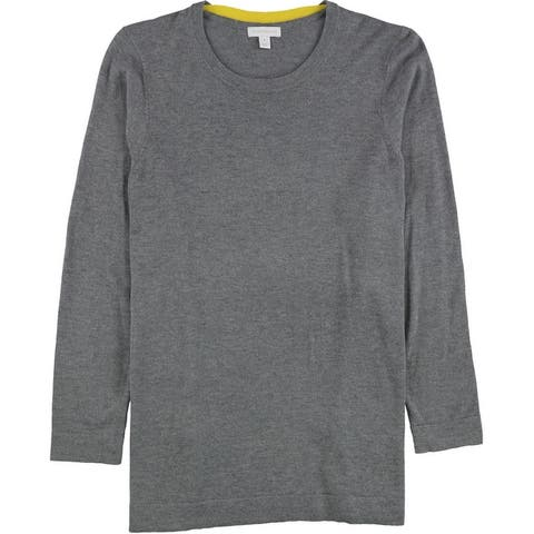 Charter Club Womens Fresh Pullover Sweater