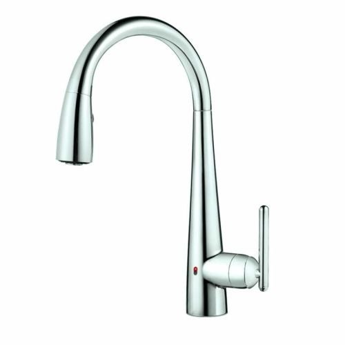Shop Pfister Gt529 El Lita React Touchless Kitchen Faucet With