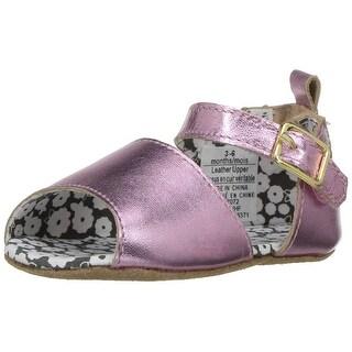 Robeez Girls' Sophie Sandal - First Kicks - 12-18 months m us infant