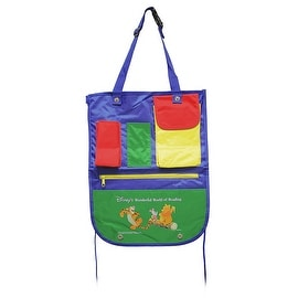Disney Winnie the Pooh Backseat Car Organizer