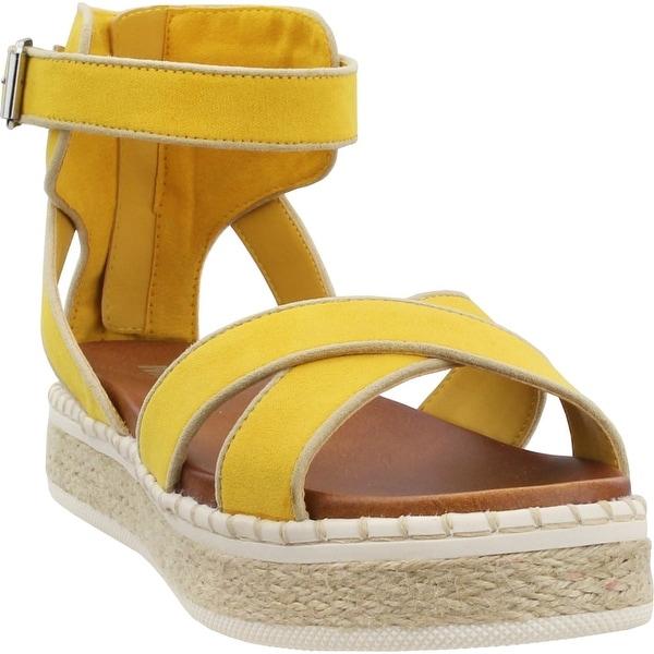Mia Womens Vita Casual Sandals Shoes