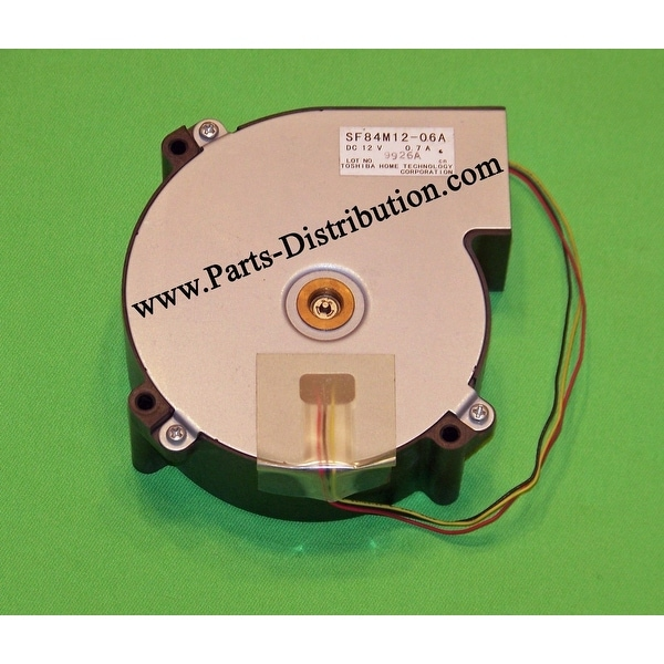 Epson Projector Intake Fan- SF84M12-06A