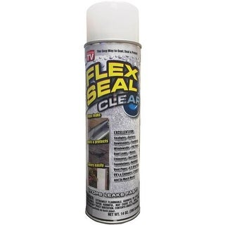Swift Response Clear Flex Seal FSCL20 Unit: EACH