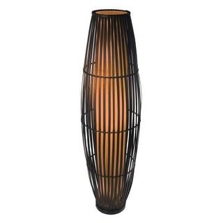 "Bazz Lighting F1401 Vibe Single Light 43-1/4"" High Integrated LED Column Floor L"