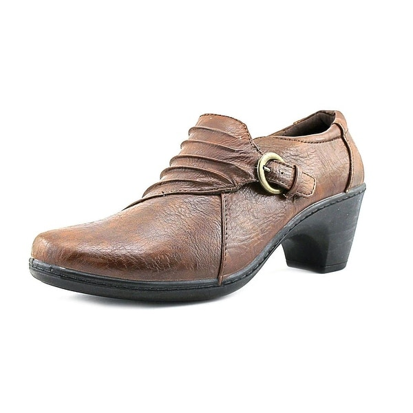 Easy Street Sizzle  W Round Toe Synthetic  Loafer