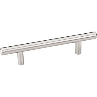Elements 156 Naples 3-3/4 Inch Center to Center Bar Cabinet Pull