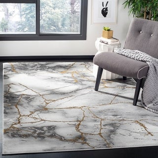 Safavieh Craft Margaretha Modern Abstract Rug