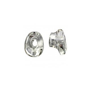 Plantronics Savi 25pcs Medium Eartips Replacement Eartips for Headsets