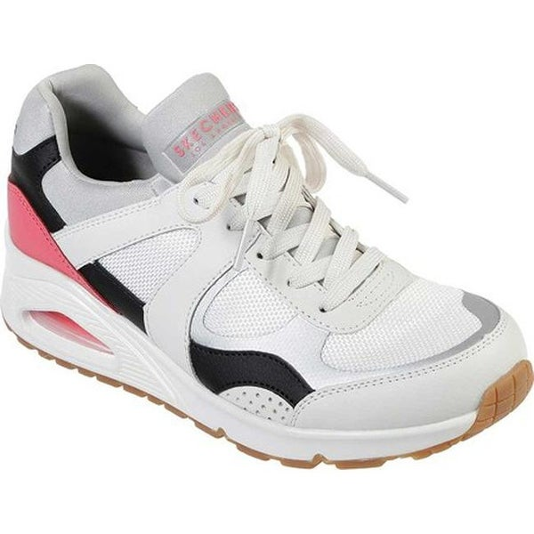 Uno Super Fresh Sneaker White