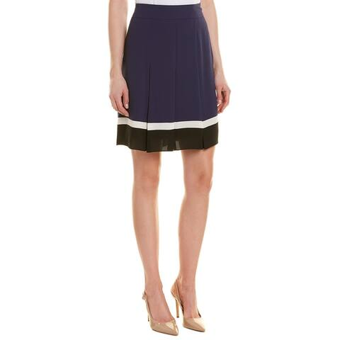 Anne Klein Mini Skirt
