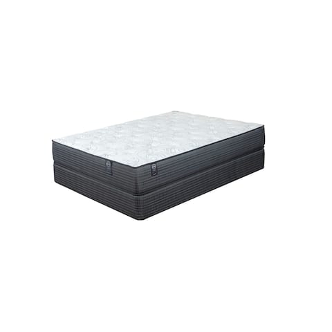 "Comfort Care Viewpoint 11.5"" in. Medium Firm Mattress By Restonic"