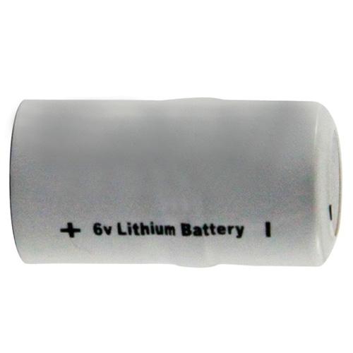 IMPI-POWER 6V Lithium Battery