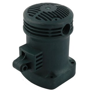 Makite 0810 Electric Motor Hammer Replacement Part Shell Cover Green