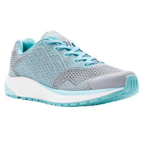 Propet Propet One Walking Womens Walking Sneakers Shoes Casual -
