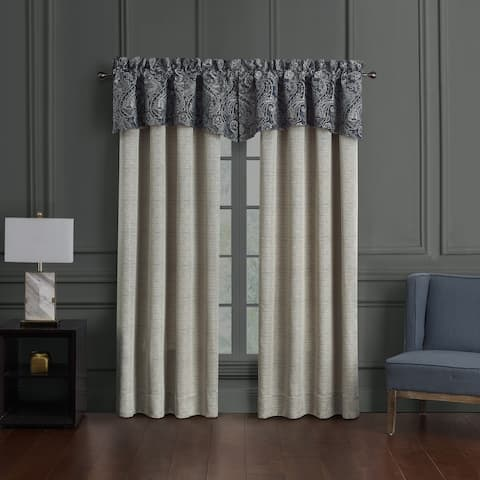 Waterford Danehill Curtain Panels Set of 2