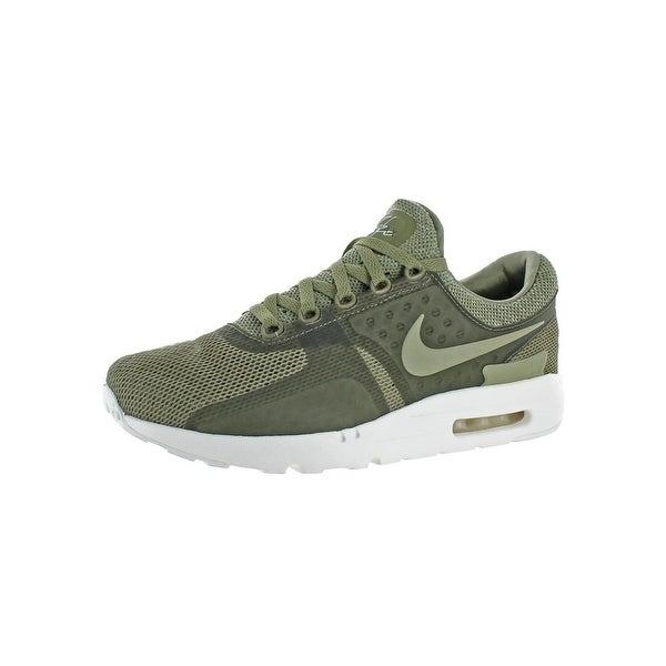 Nike Mens Air Max Zero Running Shoes Lightweight Training